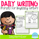 September Daily Writing Prompts