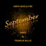 September Circle Dance