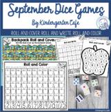 September Dice Games