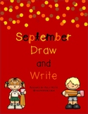 September Draw then Write