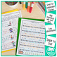 September Fact Practice: Multiplication and Division