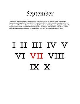 September - Fall Equinox