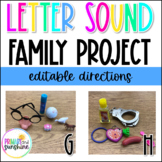 September Family Project