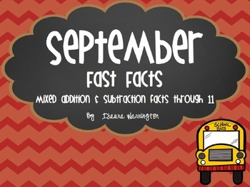 September Fast Facts