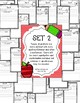 """September """"Fix It"""" Editing Work {Two Levels}"""