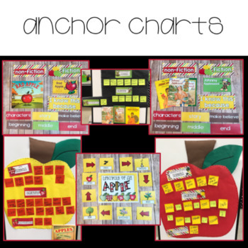 September Guided Reading with a Purpose