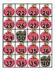 September Hundred Chart FREEBIE