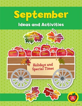September Ideas and Activities: Holidays and Special Times