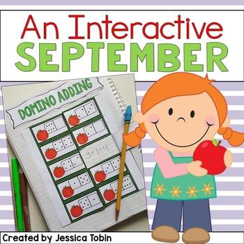 September Interactive Notebook