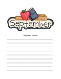 September Journal