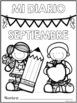 SPANISH September Journal Prompts
