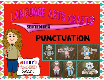 September Language Craft Punctuation