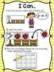 September Literacy Centers - First Grade