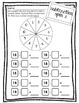 September Math Activity Pack for Second Grade {Common Core