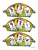 September Math Centers - CC Aligned