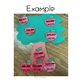 September Math Craft and Flip Book: Rounding Numbers