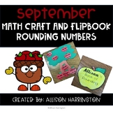Rounding Numbers Activity Pack