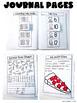 First Grade Math Journal Volume 1