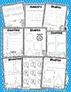 September Math Journal Notebook (A Common Core Supplement for Kindergarten)