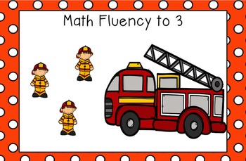 September Math Whole Group Flipchart