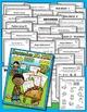September NO PREP Back To School - Math & Literacy (Pre-K)
