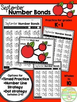 September Number Bonds