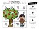 September Number Sense Math Puzzles