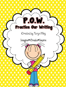September POW (Practice Our Writing)