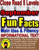 September Passages: Labor Day Hispanic Heritage Uncle Sam