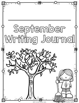 Picture Prompts for September Writing