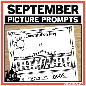Picture Prompts - September
