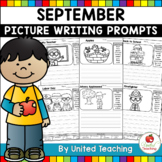 September Picture Prompts for Writing
