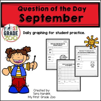 September - Question of the Day