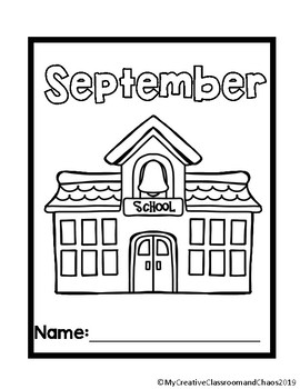 September Quick Writes
