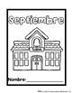 September Quick Writes-Spanish