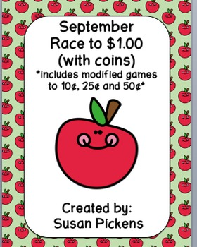 September Race to $1.00 (includes modified versions)