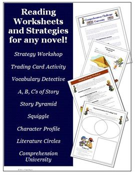 September Reading, Writing, Math, and Social Studies Activities