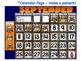 September SMARTboard Calendar and Games! (Software older than 17.0)