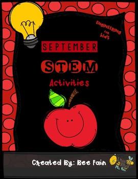 September STEM