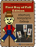 September STEM STEAM Challenge: First Day of Fall Edition