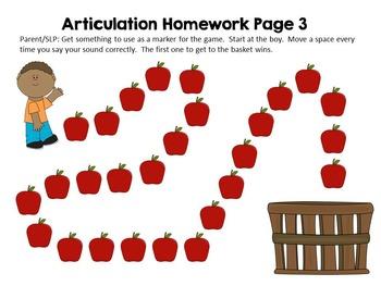 September Speech Homework