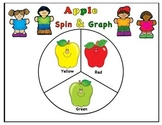 Apple Spin & Graph