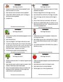 September Technology Task Cards