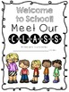 September Themed Classroom Books