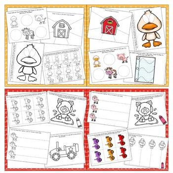 September Toddler Curriculum
