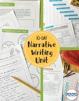 September Unit Plans Pack - 4 Units to Teach All September Long!