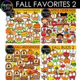 September VIP Club 2020: September Clipart ($19.00 Value)