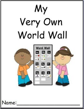 September World Wall Words