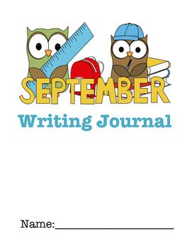 September Writing