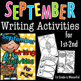 September Writing